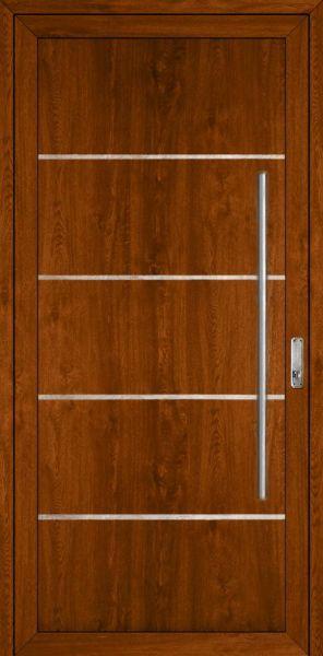 Puertas de pvc puertas a medida de pvc for Fabrica de aberturas de pvc en rosario